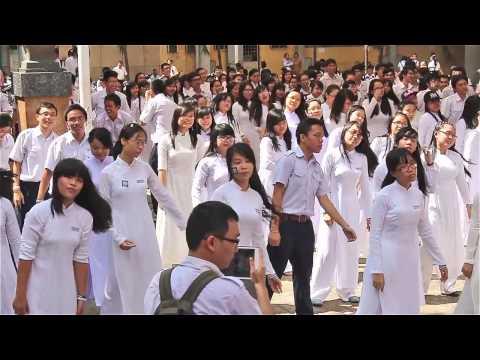 [Official] Gửi lại nhé - Flashmob TĐN 1013