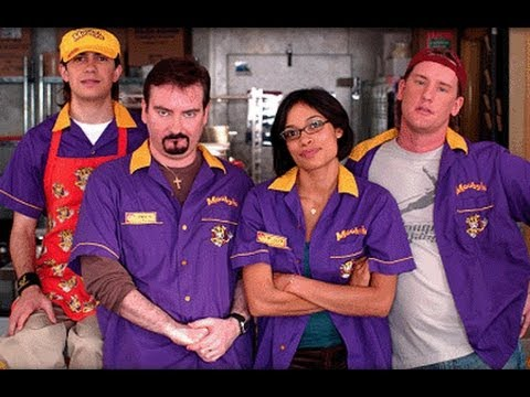 Rosario Dawson Set To Return For CLERKS 3 - AMC Movie News