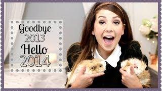 Goodbye 2013, Hello 2014 | Zoella