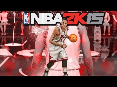 Nba 2k15 Ratings - Derrick Rose!