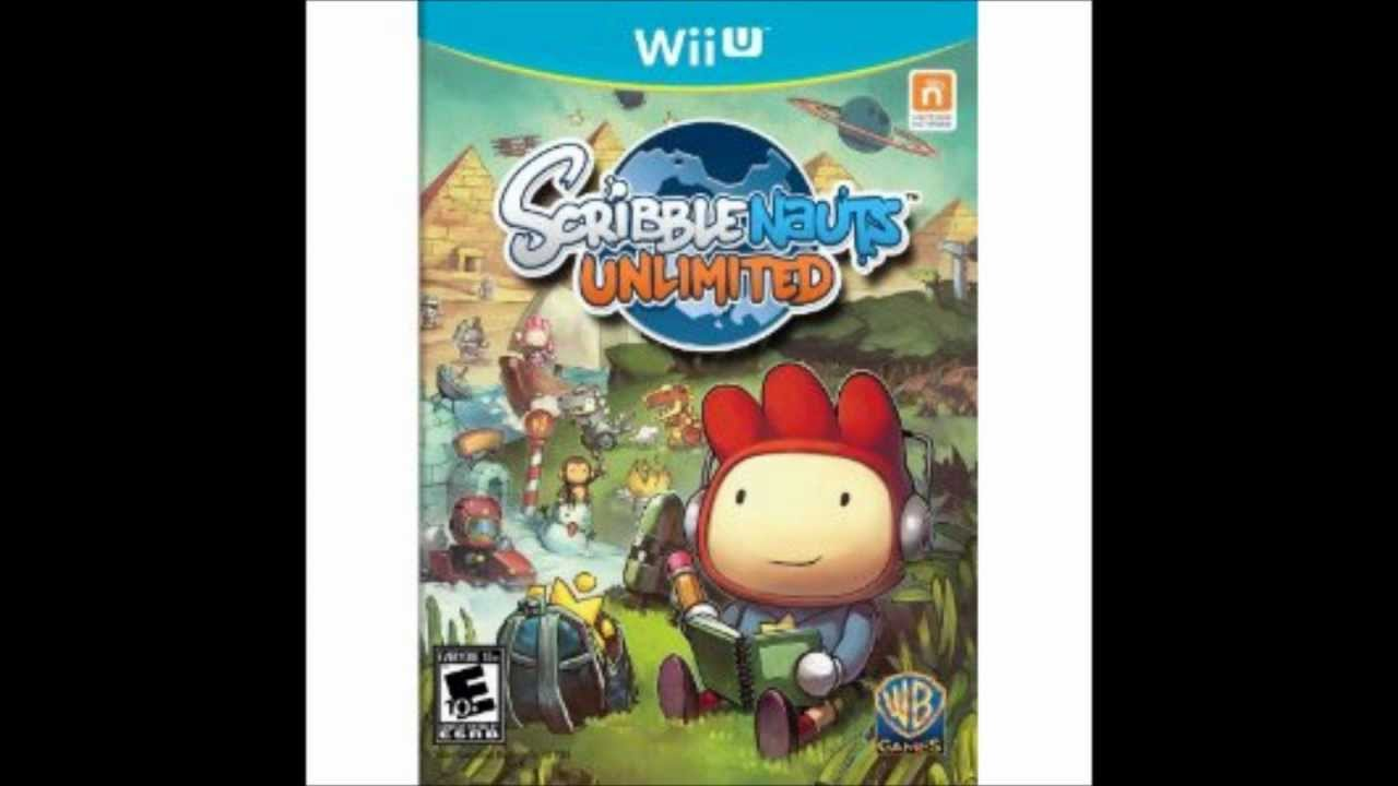 Out For Wii U Games : Wii u games for kids youtube