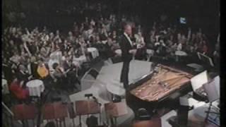"Henry Mancini ""Baby Elephant Walk"" From ""Hatari"" Live"