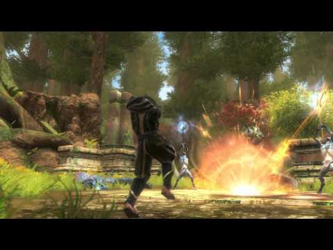 Visions Trailer - Kingdoms of Amalur: Reckoning