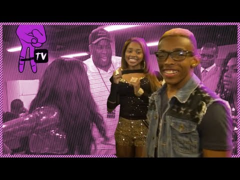 Mindless Takeover - Mindless Behavior Meets Hi-RiZ Backstage - Mindless Takeover Ep. 41