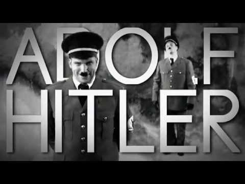 Epic Rap Battles of History #16: Hitler vs. Darth Vader 2