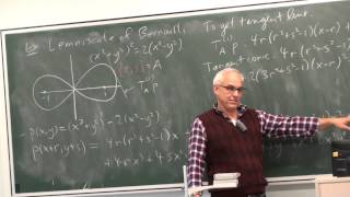DiffGeom8: The differential calculus for curves (II)
