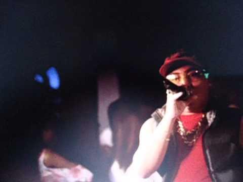 Mc Skai  Quika No Chão - DVD Funk Carioca.Net 2013