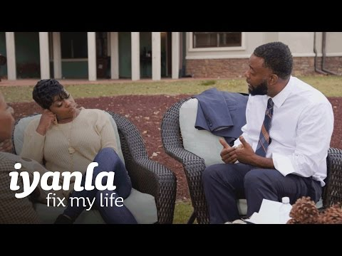 Neffeteria and Shelby Clash over Past Violence in Their Marriage | Iyanla: Fix My Life | OWN