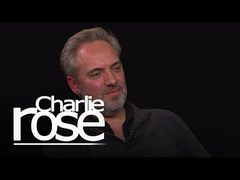 Sam Mendes: 25 Ways to Be a Better Director