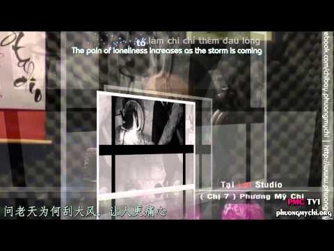 Bà Năm (Elder Nam) - Phương Mỹ Chi [VietKara+EngSub+ChiSub]