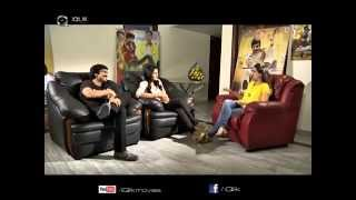 Boxoffice-Power-Part-2---Ravi-Teja-and-Regina-Interview