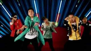 Big Bang - Gara gara go