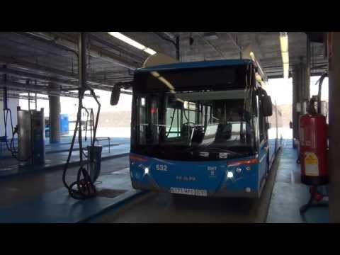 Autobuses de Gas Natural, Miguel Angel Alonso - MAN Truck & Bus