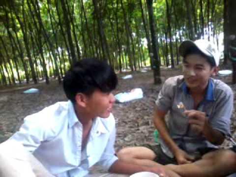 GO BO THANH PHUOC
