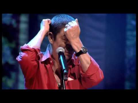 Minha Fé - Zeca Pagodinho Ao Vivo - DVD MTV - 2010 - HDTV