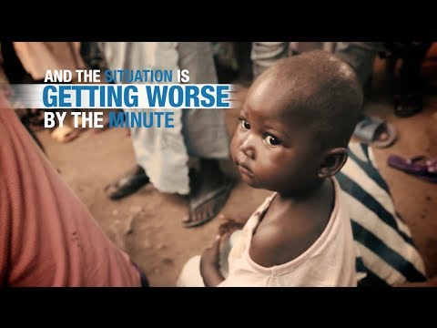 C.A.R. Can't Wait: Central African Republic is on the brink of catastrophe