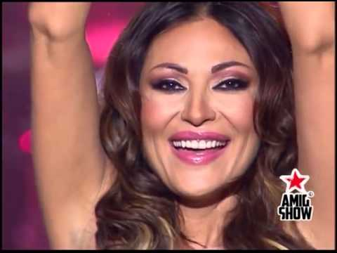 Ceca - Poziv - (Ami G Show) - (Tv Pink 2013)