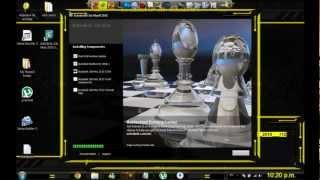 Descargar E Instalar 3d Max 2010 32 Y 64 Bits [facil Y