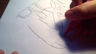 How To Draw Groudon