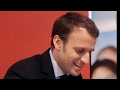 Moderate candidate Macron wins French presidential election