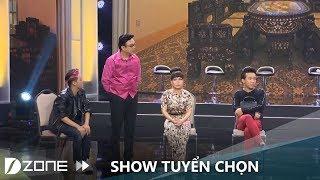 [Show Tuyển Chọn] BÍ MẬT ĐÊM CHỦ NHẬT - TẬP 4 - HOÀI LINH - VIỆT HƯƠNG - TRẤN THÀNH - THANH DUY