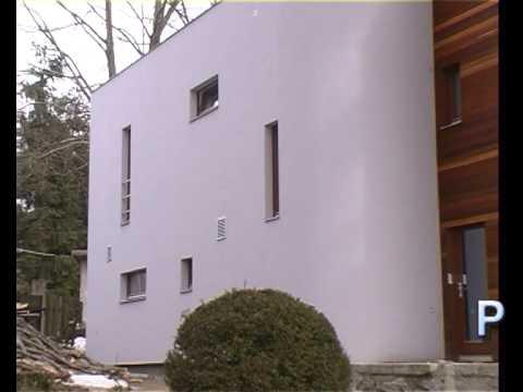 Elewacyja Baumit 2008 - Przebudowa domu