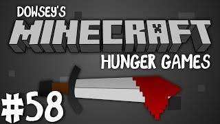 Dowsey's Minecraft Hunger Games :: #58 :: Copyright