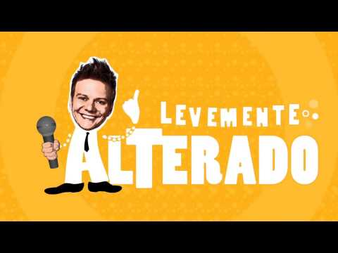 Michel Teló  -- Levemente Alterado