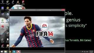 Solution: How To Fix FIFA 14 Not Starting Problem On
