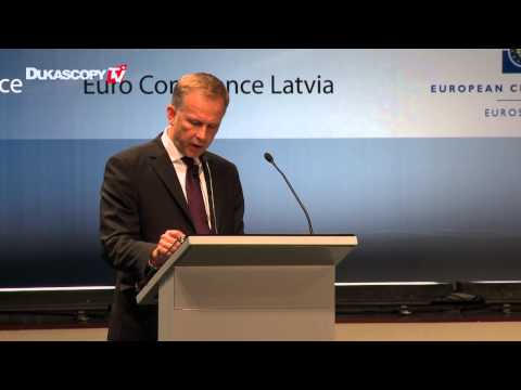 Euro Conference in Latvia