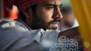Om Shanti Oshana New Malayalam Movie