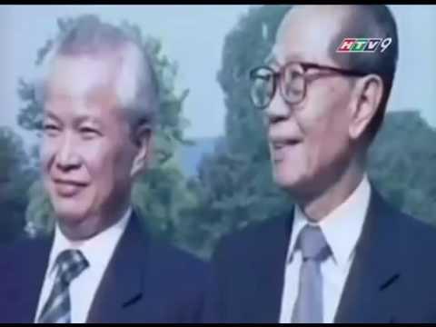 Phim tài liệu Biên giới Tây Nam Cuộc chiến tranh bắt buộc Tập 9 - VƯƠNG QUỐC CAMPUCHIA
