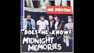 Midnight Memories Album Completo