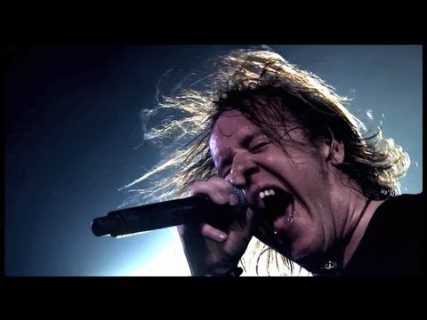 Fear Factory Powershifter Official Music Video