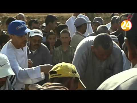 فيديو كامل لمراسيم جنازة أمرير