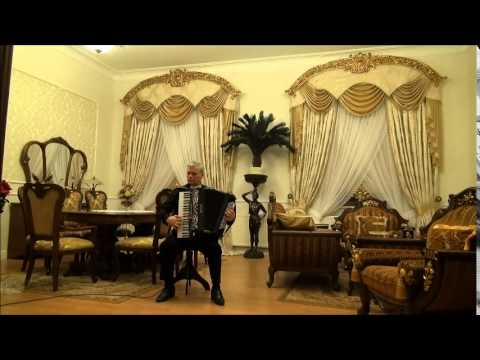 Tango - Słoneczko Ty moje - gra Tadeusz Walewacz
