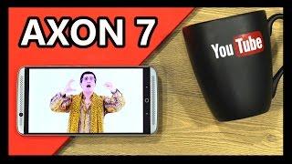Video ZTE Axon 7 fm4cmyC6iBA