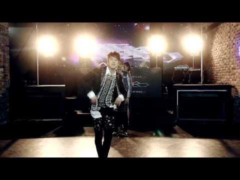 Dance Hàn Quốc Hay Nhất 2013 스페이스 A) - 섹시한 남자