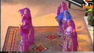 Chanson Chaoui Katchou Amina Nouara ( Clip Video