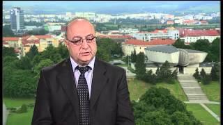 Štvrtková prednáška o Sýrii v ŠVK s Miroslavom Vojtekom a Ihsanom al Khourim