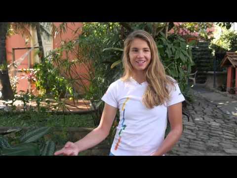 Rio Test Event - Maud Jay