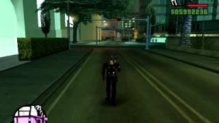 GTA San andreas GANTZ_Ex1 Link Download_KAJI HANZO view on youtube.com tube online.
