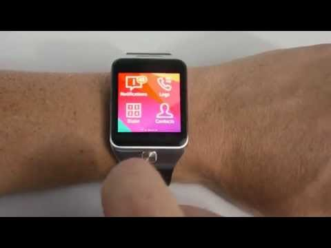 Samsung Gear 2 Smartwatch Review - HotHardware