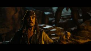 FULL TRAILER: Pirates Of The Caribbean 4: On Stranger
