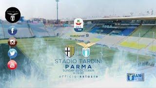 Serie A TIM | Il trailer di Parma-Lazio