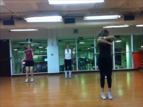 ZUMBA Rafaelly.wmv