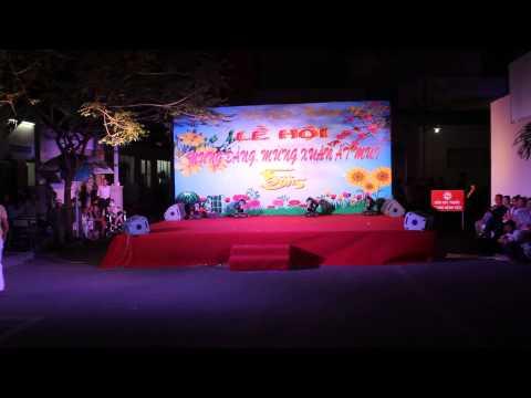 Nhảy Flashmob Việt Nam ơi - ĐTN Bệnh viện Nhân Dân 115