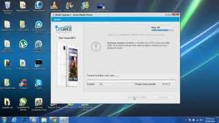 Revivir, Regresar A Stock Rom Alcatel One Touch Idol Mini 6012