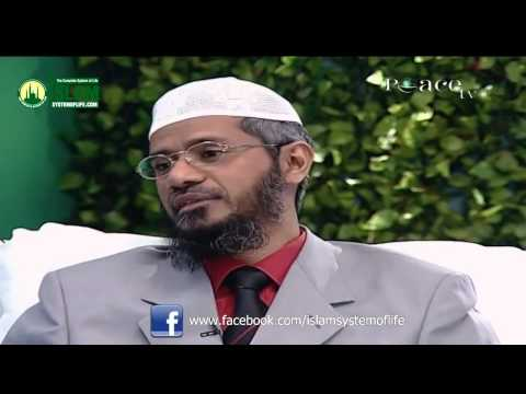 Taraweeh is not a Bidah of Umar r.a - Dr Zakir Naik