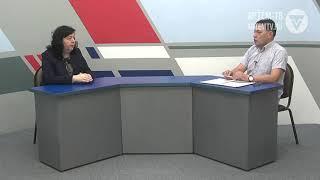 Свободный диалог с Натальей Власовой
